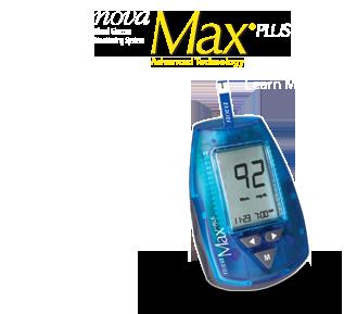 Nova Max Plus Product Image